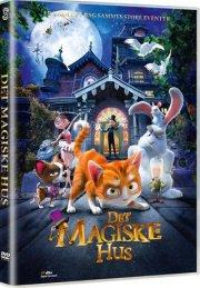 det magiske hus - DVD
