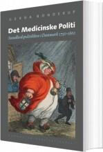 det medicinske politi - bog
