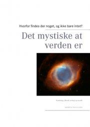 det mystiske at verden er - bog
