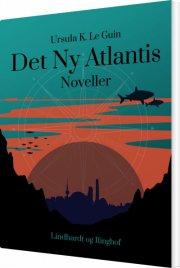 det ny atlantis - bog