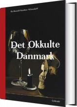 det okkulte danmark - bog