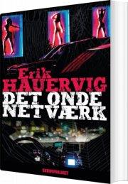 det onde netværk - bog