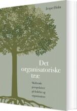 det organisatoriske træ - bog