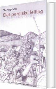 det persiske felttog eller anabasis - bog