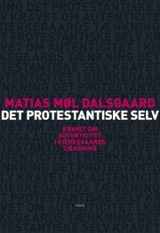 det protestantiske selv - bog
