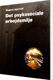 det psykosociale arbejdsmiljø - bog