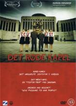det røde kapel - DVD