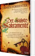 det sidste sakramente - bog