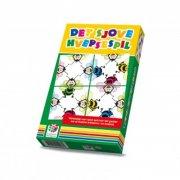 det sjove hvepsespil - brætspil - Brætspil