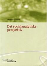 det socialanalytiske perspektiv - bog