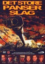 det store panserslag - DVD