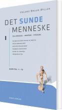 det sunde menneske - bind 1 - bog