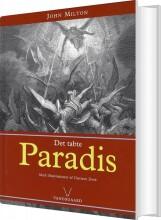 det tabte paradis - bog