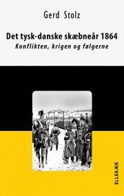 det tysk-danske skæbneår 1864 - bog
