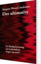 det ultimative - bog