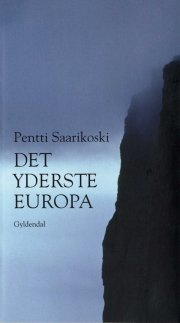 det yderste europa - bog