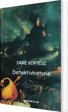 detektivhistorie - bog