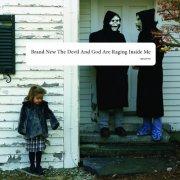 brand new - devil and god are raging inside me - Vinyl / LP