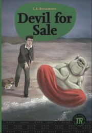 devil for sale, tr 2 - bog