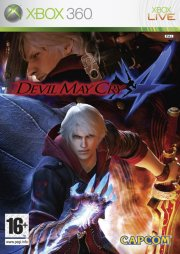 devil may cry 4 (uk) - xbox 360
