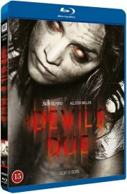 devils due - Blu-Ray