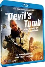 the devils tomb - Blu-Ray