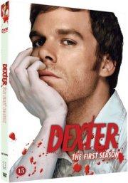 dexter - sæson 1 - DVD