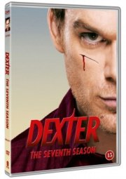 dexter - sæson 7 - DVD