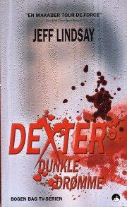 dexters dunkle drømme - bog