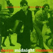 dexys midnight runners - searching for the young soul rebels [original recording remastered] - cd