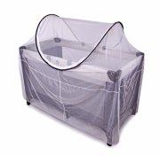 deyran - myggenet transparent - Babyudstyr