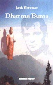 dharma bums - bog