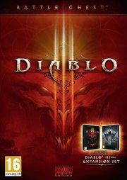 diablo iii (3): battlechest - PC