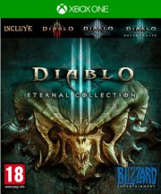diablo iii (3): eternal collection - xbox one