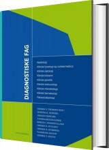 diagnostiske fag - bog