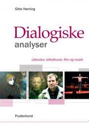 dialogiske analyser - bog