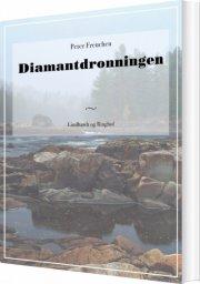 diamantdronningen - bog