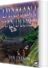 diamanthandleren - bog