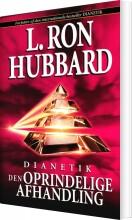 dianetik - bog