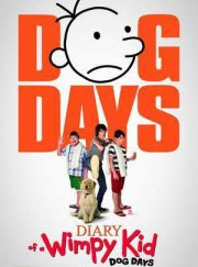 diary of a wimpy kid : dog days - DVD