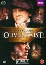 dickens klassiker - oliver twist - DVD