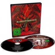 Image of   Die Apokalyptischen Reiter Der Rote Reiter (cd+blu Ray) - Blu-Ray