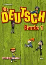 die deutschbande 1 - bog