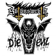 satan's wrath - die evil - Vinyl / LP