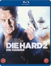 die hard 2: die harder - Blu-Ray