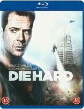 die hard 1 - 1988 - Blu-Ray