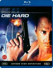 die hard  - Blu-Ray