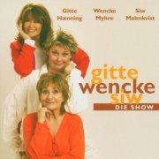 Image of   Gitte Hænning - Die Show - CD