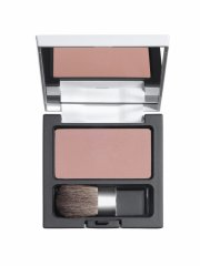 diego dalla palma compact powder blush - satin peach - Makeup