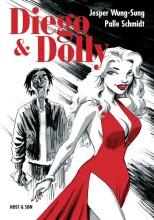 diego og dolly - Tegneserie